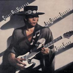 Texas Flood - 30th Anniversary Edition