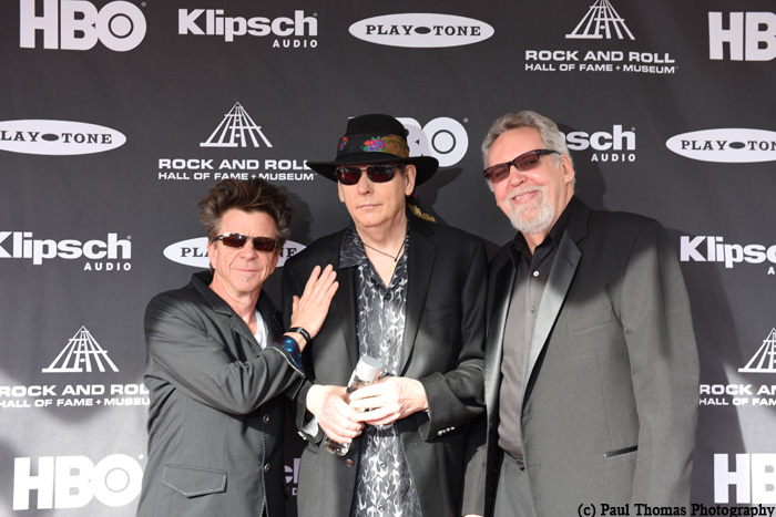 RRHOF - Double Trouble on the red carpet
